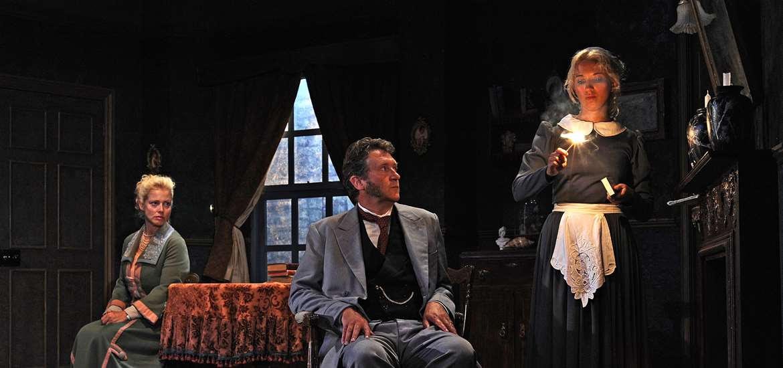 Suffolk Summer Theatre - Attractions