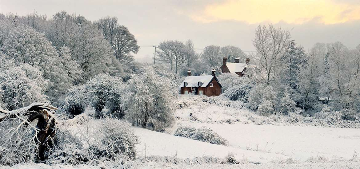 Book a Pre-Christmas Getaway on The Suffolk Coast