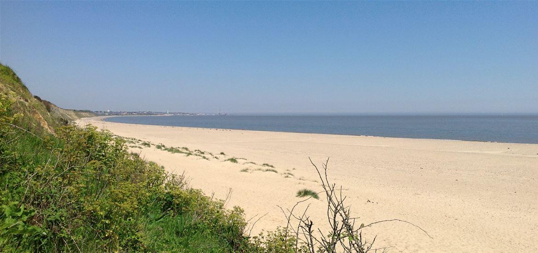 Heathland Beach Sandy Beach