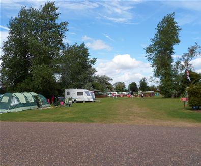 Heathland Beach Holiday Park