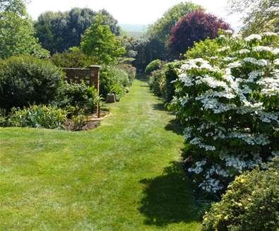 Open Gardens in Aldeburgh