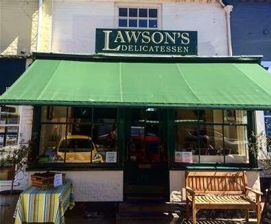 Lawson's Delicatessen 'Meet the..