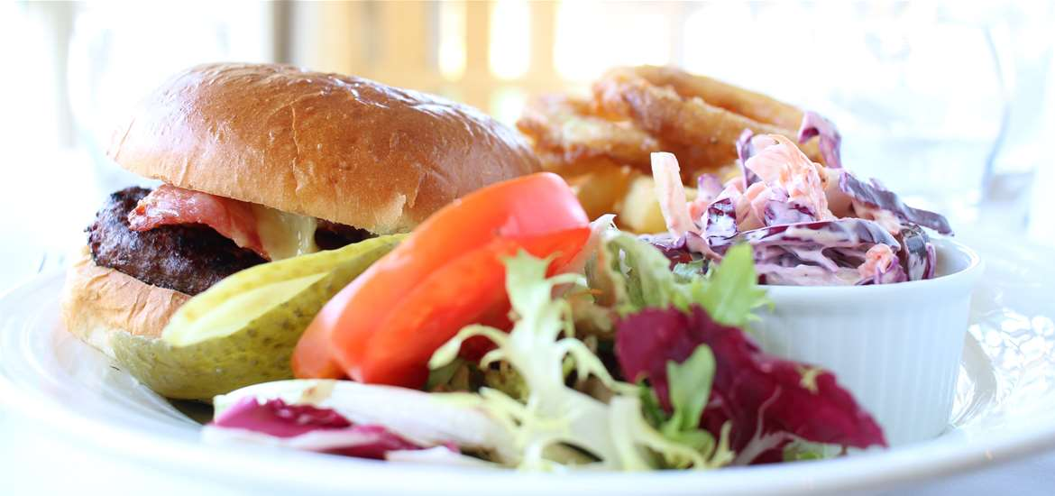 Thorpeness Hotel and Golf Club - Restaurant and Bar - Where to Eat