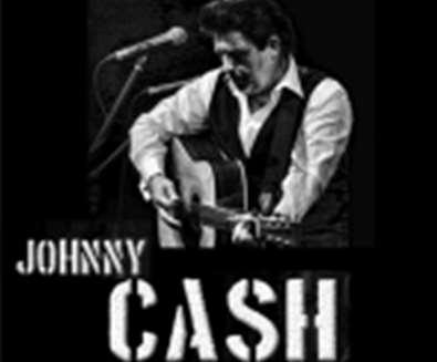 Johnny Cash Revisted