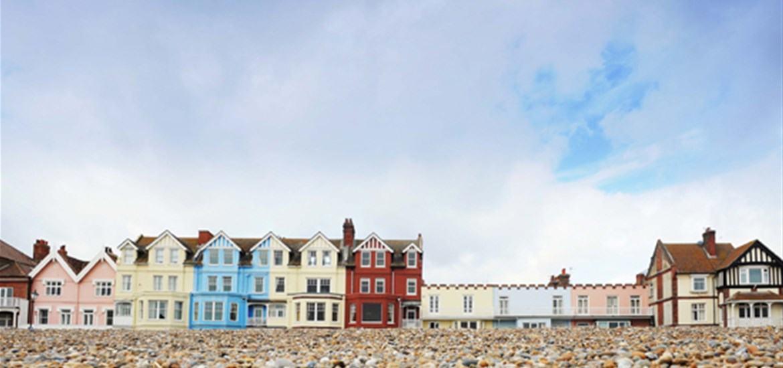 Articles - Photographer James Fletcher - Aldeburgh