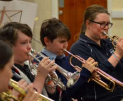 North Suffolk Youth Music:..