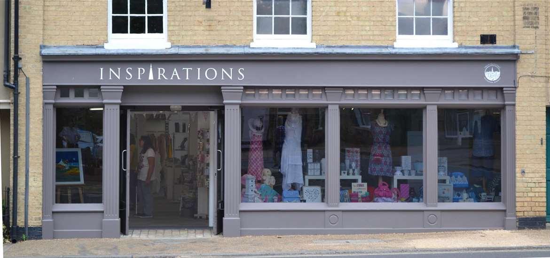 Attractions - Inspirations - Wickham Market