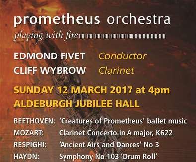 Prometheus Orchestra