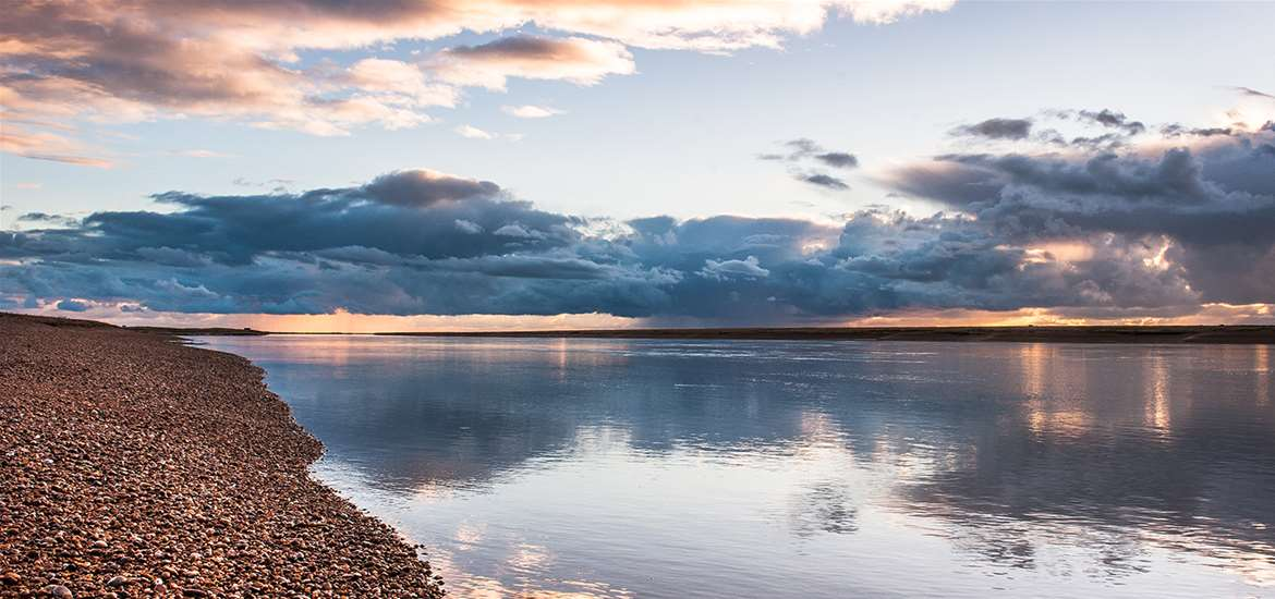 Articles - 8 Reasons to Visit The Suffolk Coast this Winter - (c) Gill Moon