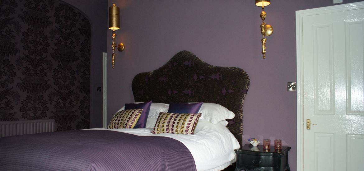 Saltgate House B&B Luxury Bedrooms