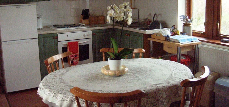 Rose Barn Farm Kitchen