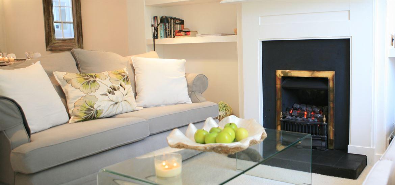 Suffolk Cottage Holidays - Accommodation - Interior