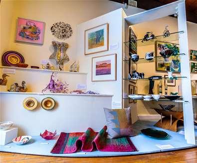 Suffolk Craft Society Summer Exhibition