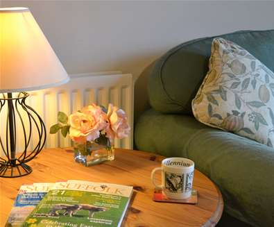 WTS School Farm Cottages Halesworth Relaxing