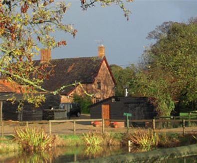 School Farm Cottages