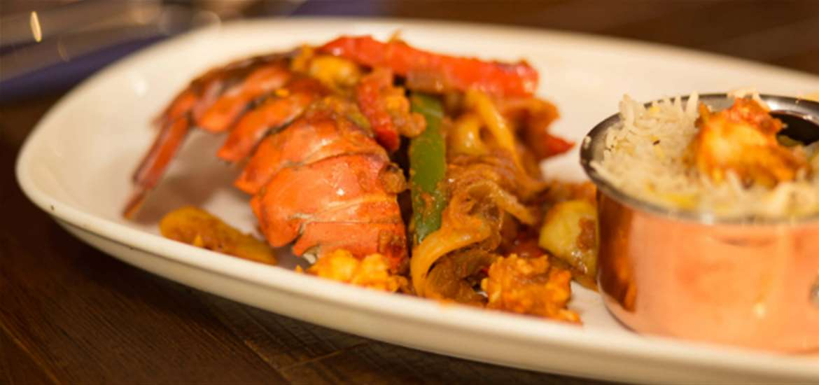 Articles - Foodie Breaks on The Suffolk Coast - Sea Spice