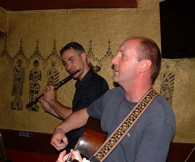 Silbury Hill - Folk Rock Band