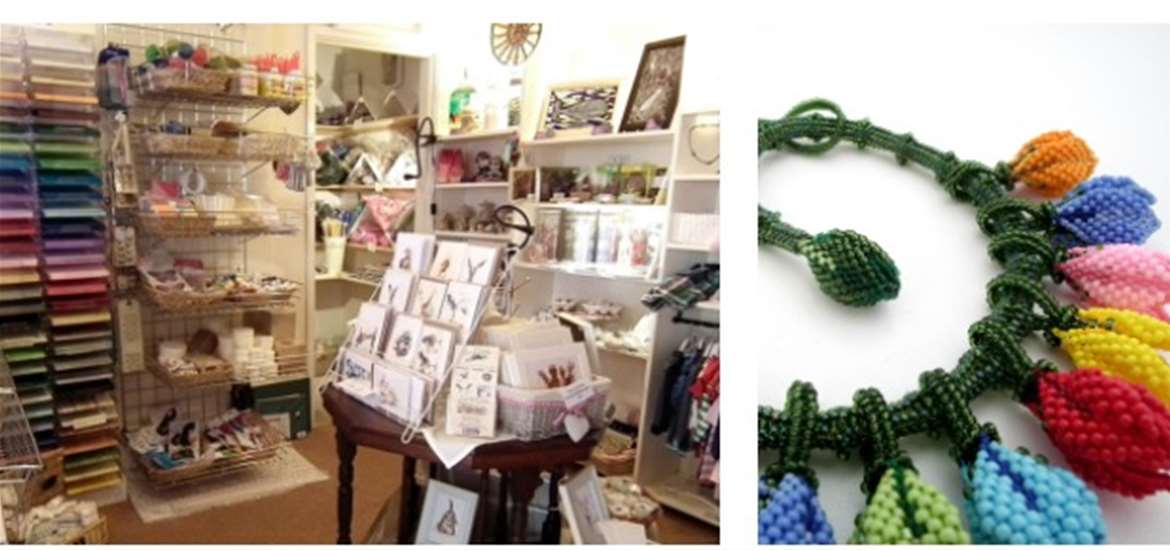 Moth Crafts 3 - Shopping - The Suffolk Coast