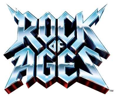 Rock of Ages-The Musical