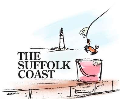 The Suffolk Coast DMO..