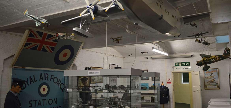 TTDA - Discover Landguard - Felixstowe Museum