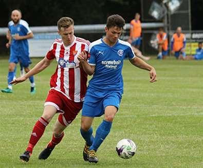 Leiston Football Club