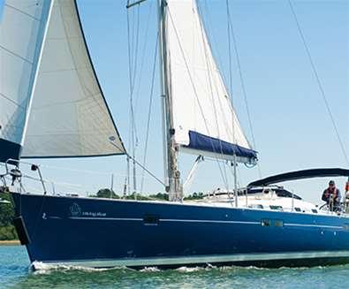 TTDA - Viking Mariners - Sailing Experience