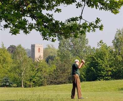 Ufford Park Golf Club