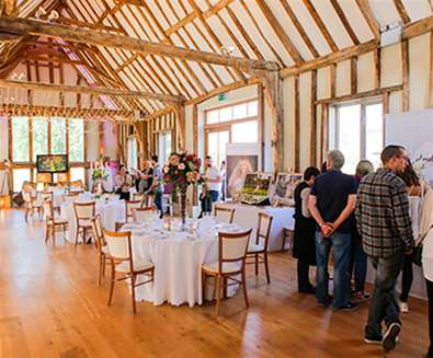 Easton Grange Wedding Open Day