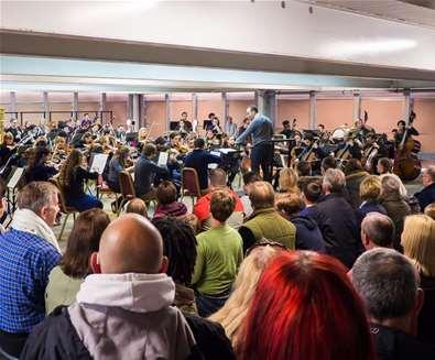 Aldeburgh Festival 2017