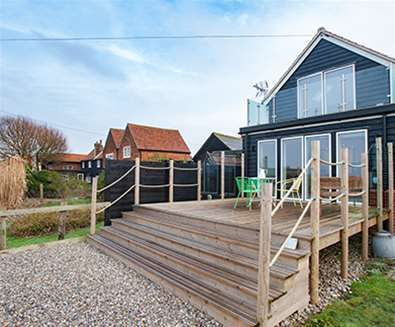 Win a stay in Southwold!