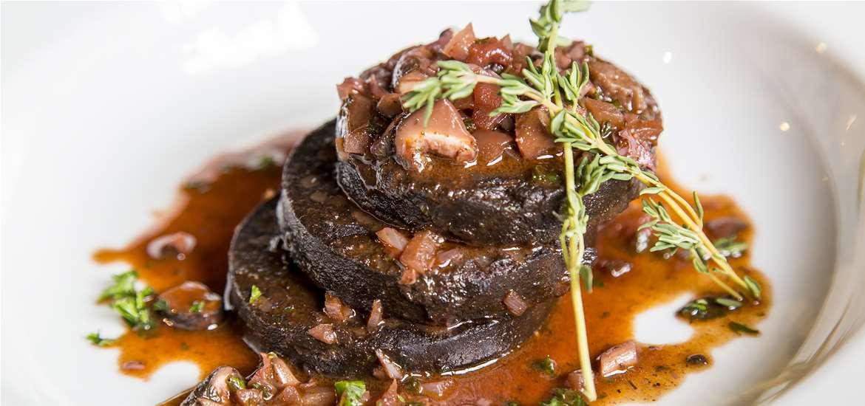 The Ship Inn Levington - Fabulous Food