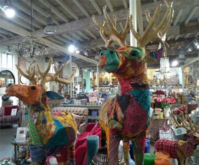 Christmas at Snape Maltings