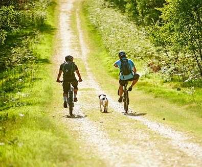 Win a 3 day cycling break