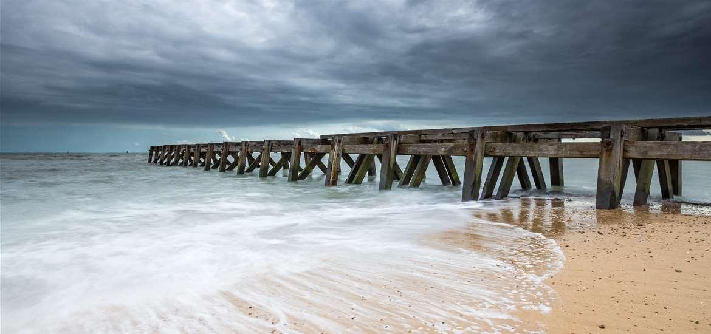 Landguard Photography Competition - Thomas Harvey