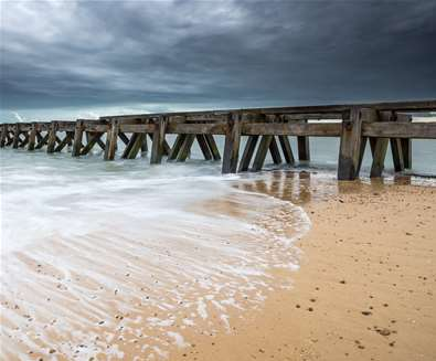 Landguard Photography Competition - Vote Now!
