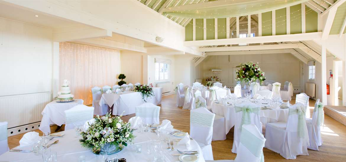 Thorpeness Weddings Events and Functions