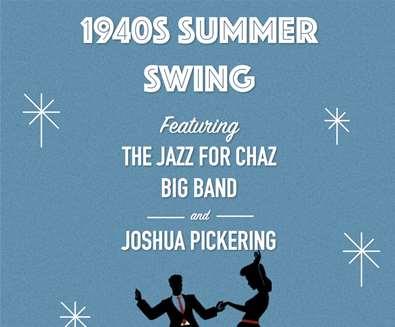 1940s Summer Swing