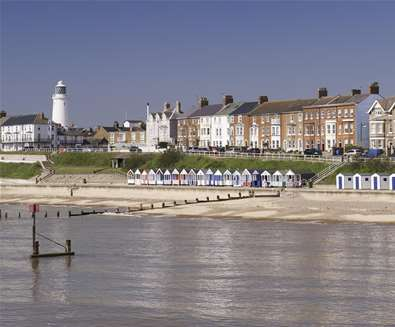 5 Beaches for the Bank Holiday
