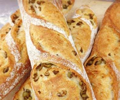 Valentine's Bread Workshop - Kenton Hall Estate