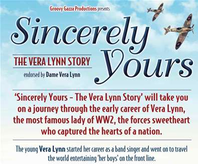 Sincerely Yours: The Vera..