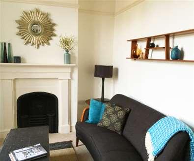 WTS-Malt Cottage-Snape Maltings-Lounge-suffolk