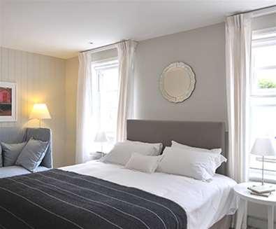 WTS - The Crown at Woodbridge - Ensuite Bedroom