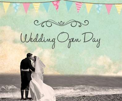 Wedding Open Day - Thorpeness - The Country Club