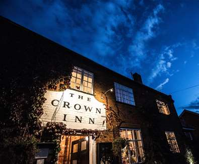 Win 2 nights at The Westleton Crown!