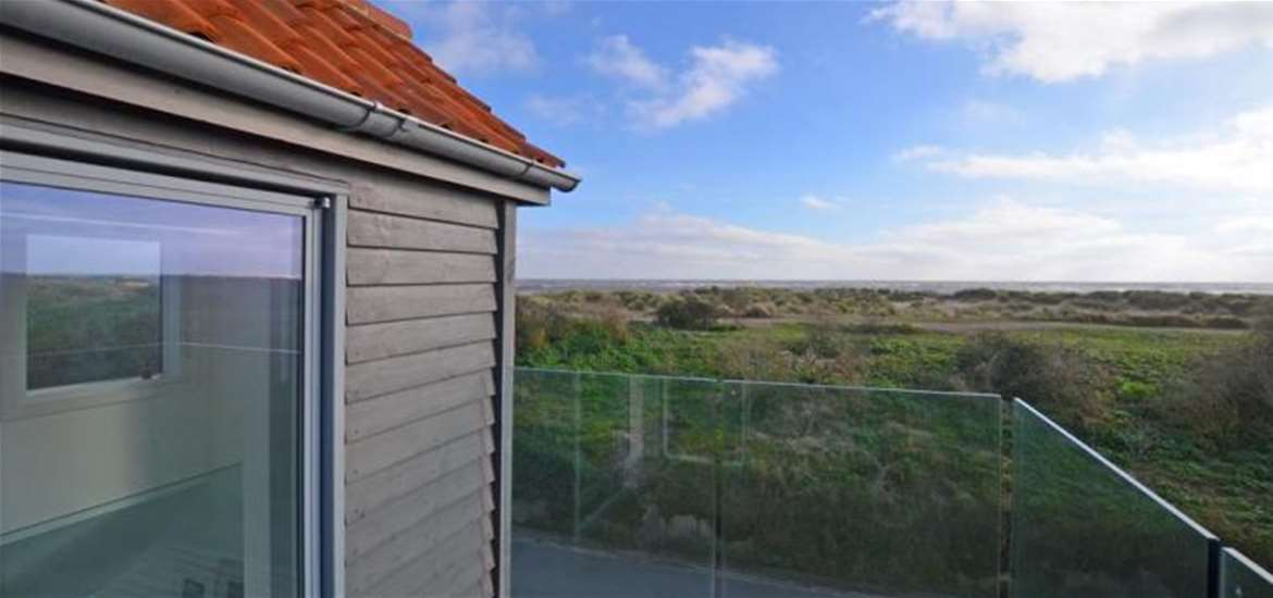 WTS - Cottage Holidays - Cottage with sea view
