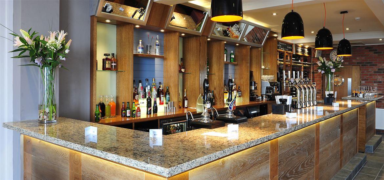 The White Lion Hotel Aldeburgh Bar