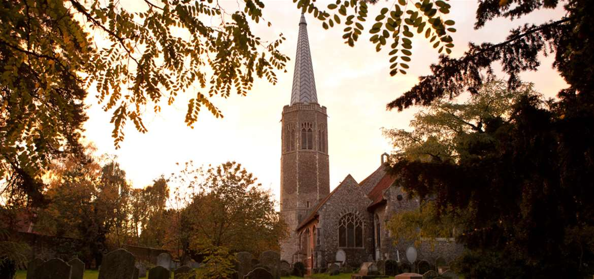 All Saints Church-Wickham Market-Towns and Villages-Credit Photography by Emily Fae