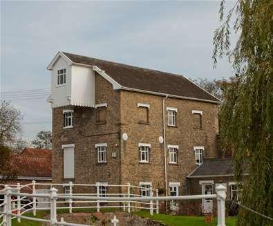 Wickham Market Rackhams Mill