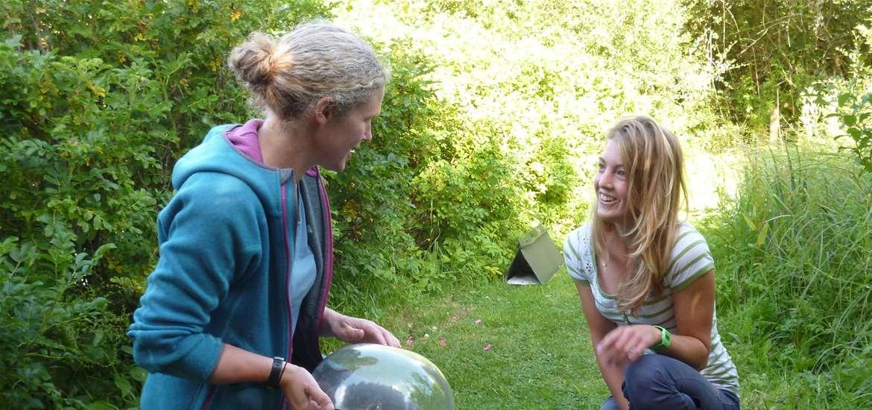 Wild Days Conservation - Suffolk Coast Holidays - Attractions - 2